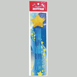 Tanabata Glitzerdekoration