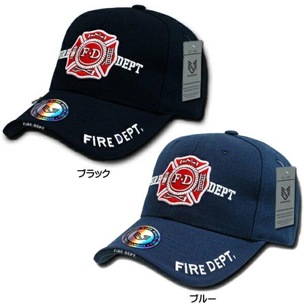 メンズ帽子, キャップ  FIRE DEPT RAPID DOMINANCE
