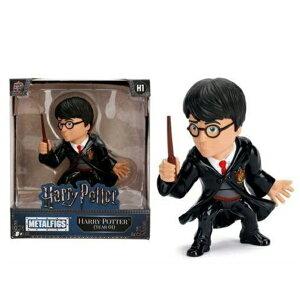 [Figurine en métal] Harry Potter 1er grade Ver 11 cm de hauteur en métal moulé sous pression [Harry potter film sorcière jouet jouet Jada Toys]