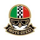 【ステッカー シール】MOTO GUZZI モト・グッツィ ...