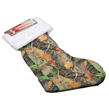 【クリスマス】クリスマスソックス リアルツリー 【靴下型収納袋】【181SS10】