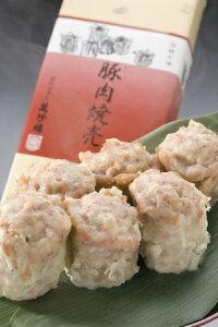 豚肉焼売10個入 (ぶたにくしゅうまい)   【横浜中華街・萬珍樓】 ロングセラー人気商品