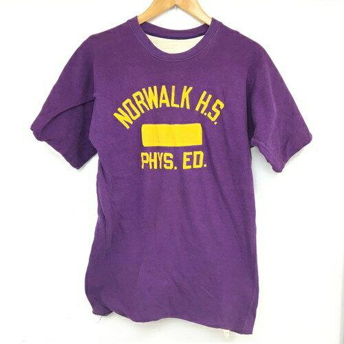 トップス, Tシャツ・カットソー RUSSELL ATHLETIC SS T 60s 70s L Net