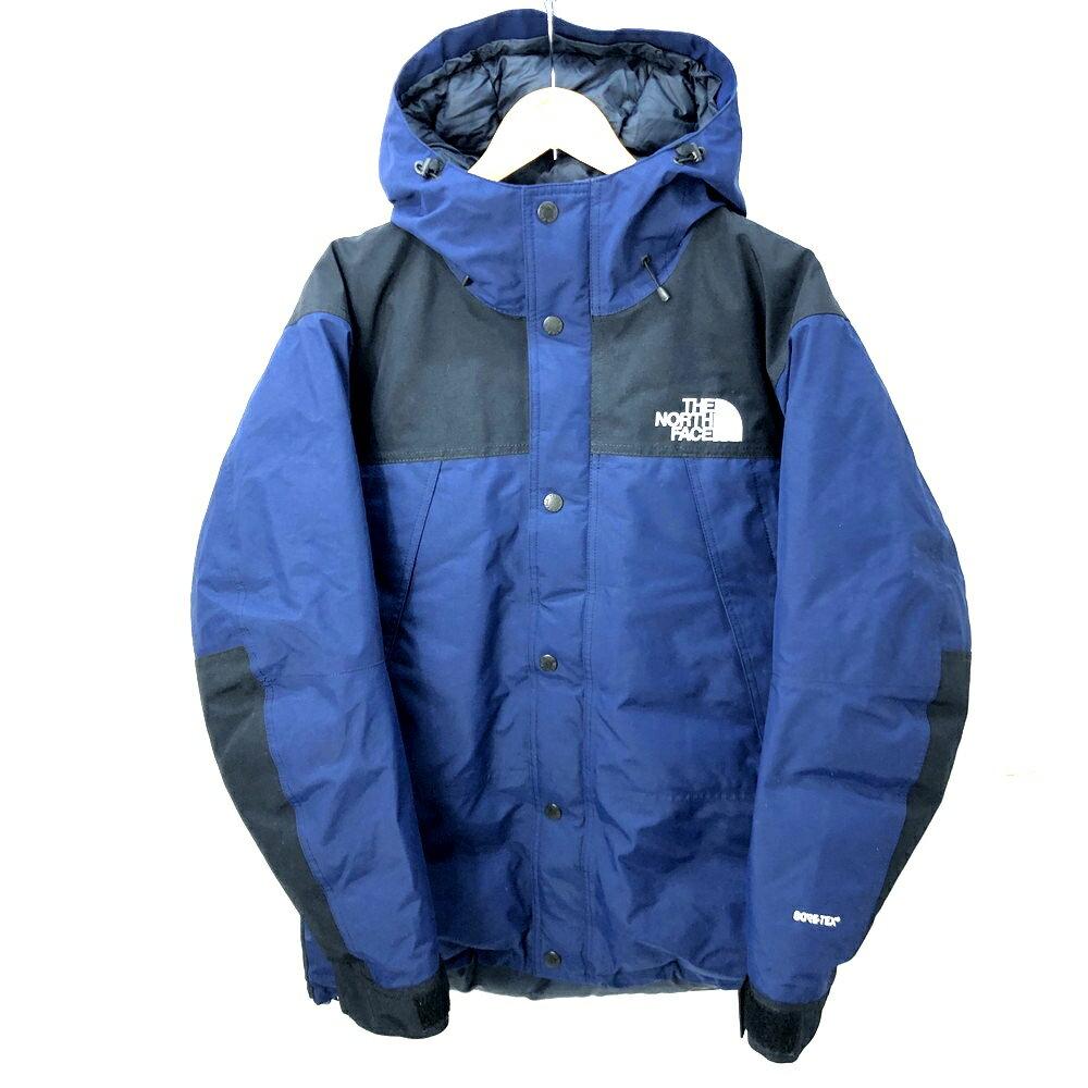 メンズファッション, コート・ジャケット THE NORTH FACE Mountain down JKT GORE-TEX ND91837 L UN Black Net