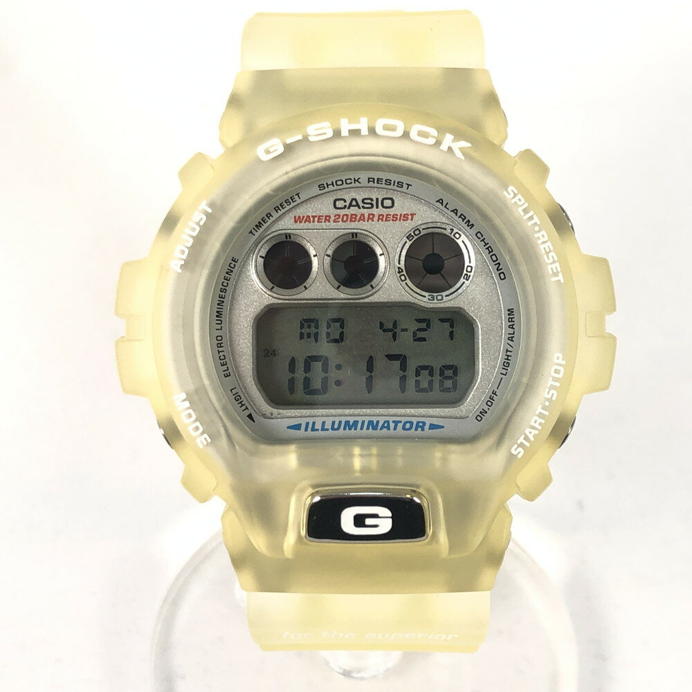 腕時計, メンズ腕時計 G-SHOCK CASIO GW-6900WF 98FRANCE WORLD CUP 98 Net
