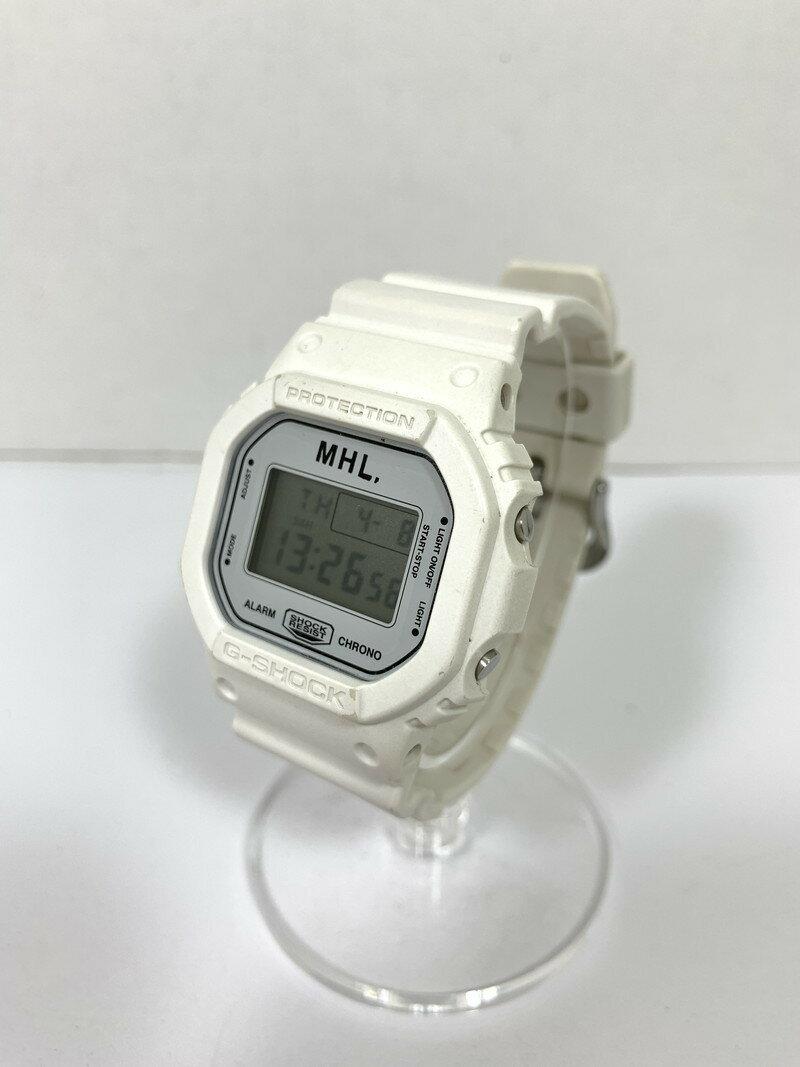 腕時計, 男女兼用腕時計 G-SHOCKMHL DW-5600VT Net