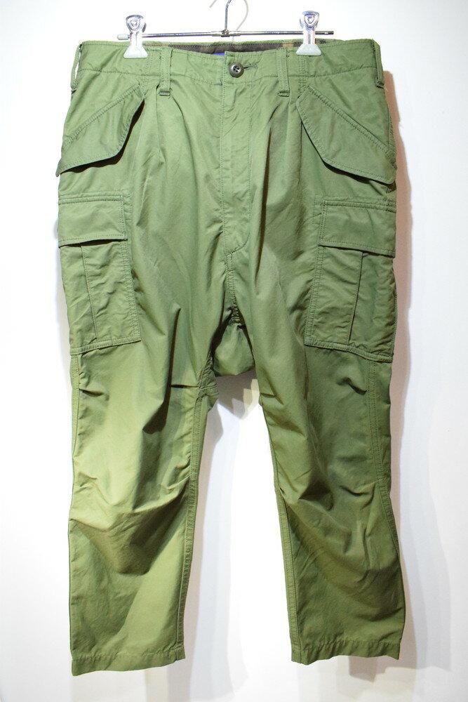 メンズファッション, ズボン・パンツ JUNYA WATANABE COMME des GARCONS 2019SS WC-P023 XS Net