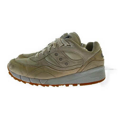 メンズ靴, スニーカー Saucony SHADOW 6000 S70428-2 :26cm : Net