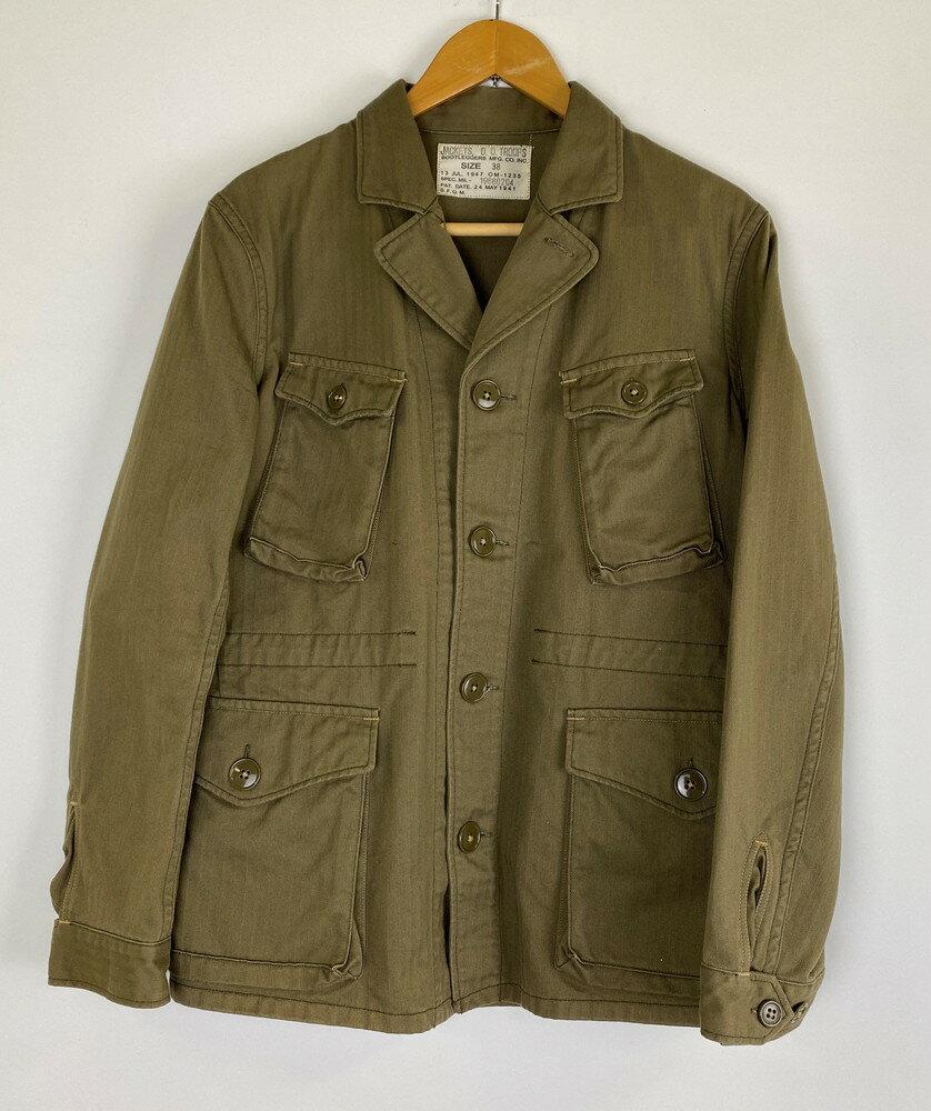 メンズファッション, コート・ジャケット BOOTLEGGERS D.O.TROOPS 38 Net