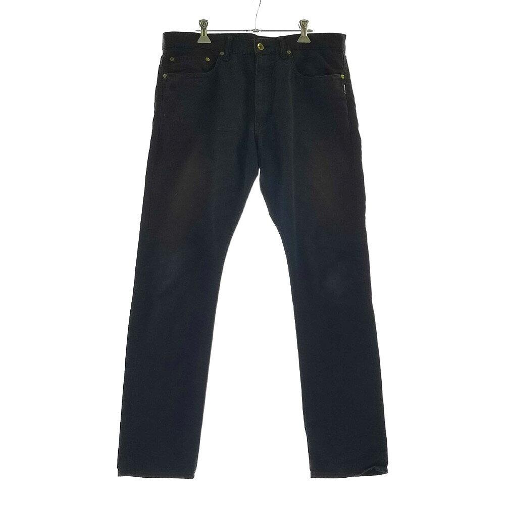 メンズファッション, ズボン・パンツ NEIGHBORHOOD DEEP NARROW PIQUE L BLACK Net