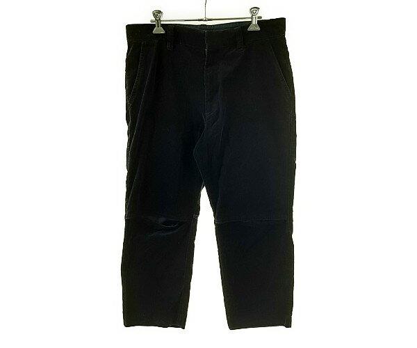 メンズファッション, ズボン・パンツ UNUSED UW0276 Black 2 Net