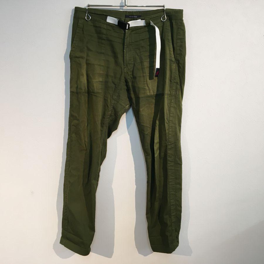 メンズファッション, ズボン・パンツ URBAN RESEARCHGRAMICCI M OLIVE Net
