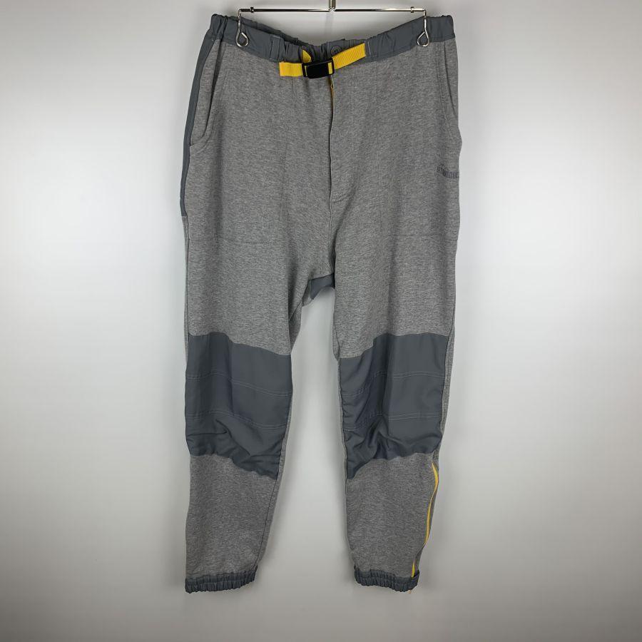 メンズファッション, ズボン・パンツ STABRIDGE ULTRA HIKE PANTS L GRAY Net