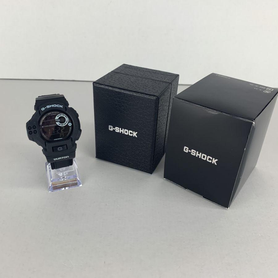 腕時計, メンズ腕時計 G-SHOCK GDF-100BTN BLACK Net