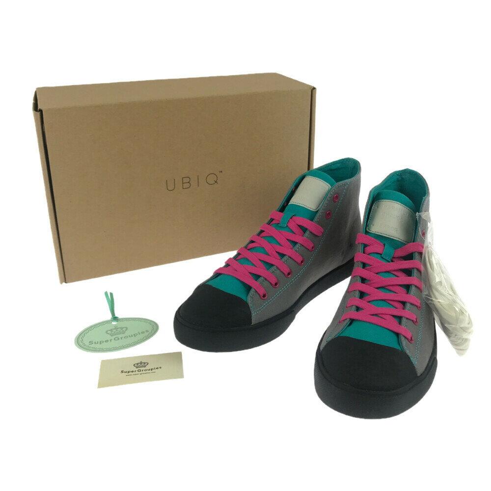 メンズ靴, スニーカー SuperGroupies 27cm US 9 BLACK Net