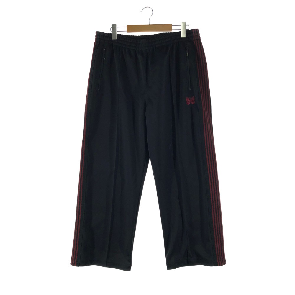 メンズファッション, ズボン・パンツ NEEDLES STUDIOUS Narrow Track Pant L Net