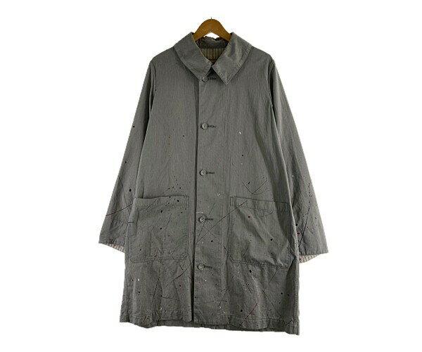 メンズファッション, コート・ジャケット visvim GREASE MONKEY COAT : 0120105013009 : 2 : Net