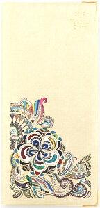 2016年マンダラ手帳 ドリームガールズプロジェクト 薫る花飾り