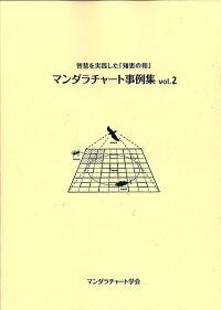 マンダラチャート事例集Vol.2