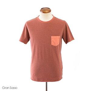 【 SALE ! 】 Gran Sasso グランサッソ【メンズ】【送料無料】【 SALE ! 】Gran Sasso 【グラン...