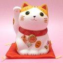 招き猫 置物 まねきねこ 開店祝い 【新商品】招き猫はあなた...