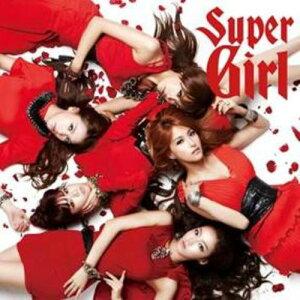 送料無料!【CD】【初回限定盤C】KARA/スーパーガール [CD]【予約:2011年11月23日発売予定】