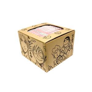 【在庫あり/即出荷可】【新品】田中鈴木先生描き下ろしスペシャルボックスセット[アイツの大本命(1-10巻)+メンクイ!新装版(1-2巻)]全巻セット