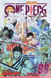 ワンピース 英語版 (1-77巻) [One Piece Volume1-77]