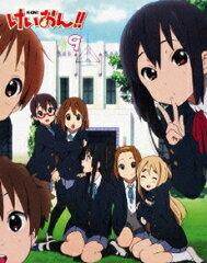 送料無料!【DVD】けいおん!! セット (1-9巻) 05P24Nov11