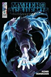 全巻セット, その他  (1-23) My Hero Academia Volume 1-23