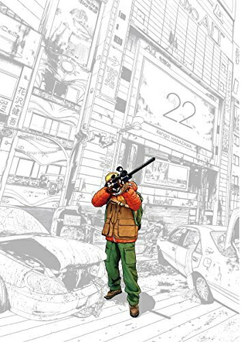 アイアムアヒーロー (1-22巻 全巻) 全巻セット