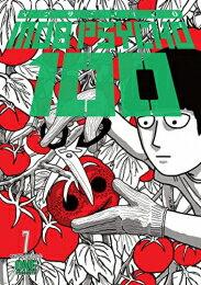 全巻セット, その他 100 (1-6) Mob Psycho 100 Volume1-6