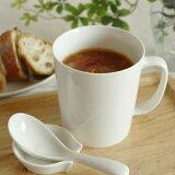 【マンモス_マグ】500mlのペットボトルの量が丸々入る/大きい マグカップ スープカップ