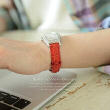 カシス製交換用の腕時計ベルトDONNACROCO