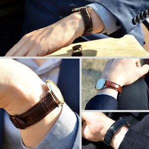 CASSIS製交換用の腕時計ベルトADONARACAOUTCHOUC