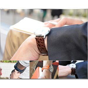 MORELLATO社製時計バンドティポ・ブライトリング・スリー