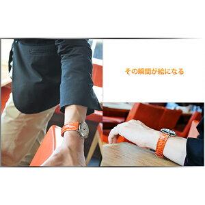 MORELLATO社製交換用の腕時計ベルトTIPOBREITLING3