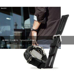 MORELLATO社製交換用の腕時計ベルトCAYMAN