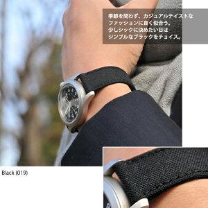 MORELLATO社製交換用の腕時計ベルトCORDURA/2