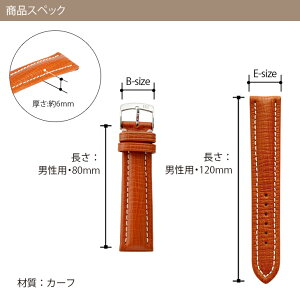 MORELLATO社製時計バンドティポ・ブライトリング・クオイオ