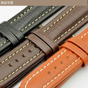 MORELLATO社製交換用の腕時計ベルトTIPOBREITLINGCUOIO