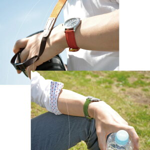 MORELLATO社製交換用の腕時計ベルトFRESBEE