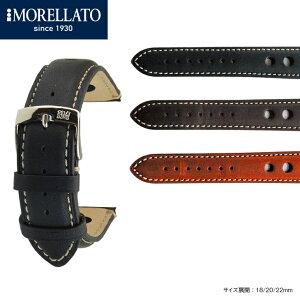モレラート社製時計ベルトGIOTTO