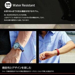 Di-Modell社交換用の腕時計ベルトHAIFISCHWATERPROOF