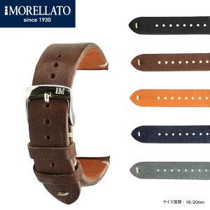 モレラート社製時計ベルトHAYEZ