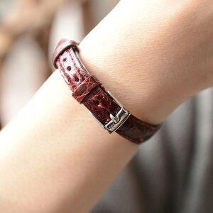 MORELLATO社製交換用の腕時計ベルトTRACY