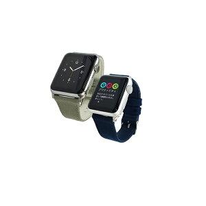 アップルウォッチにモレラート社製時計ベルトCORDURA/2をカスタマイズ