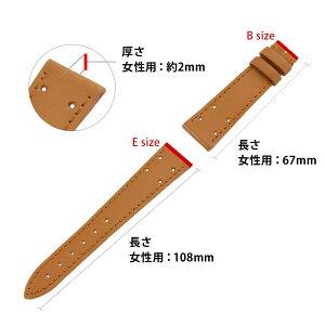 エルメスメドールタイプ時計ベルト。時計バンドTYPEMEDOR(タイプメドール)スペック