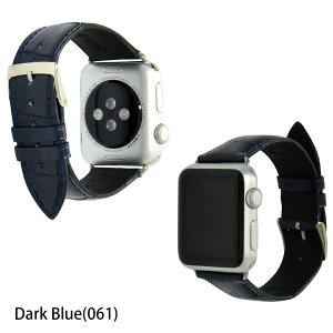 カシス製時計ベルトADONARA