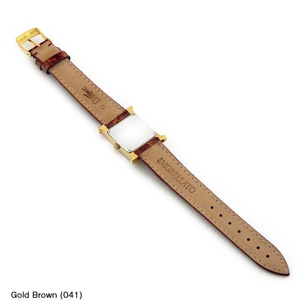エルメス エイチウォッチ HERMES H Watch にぴったり TRACY 装着イメージ